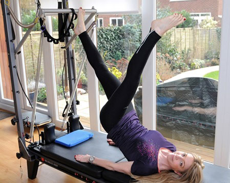 Jane Collins Pilates