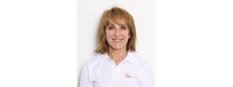 Jane Collins Sports Therapist and Rehabilitation Specialist